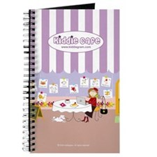 Kiddie Cafe Journal