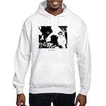 SAD DOG Hooded Sweatshirt