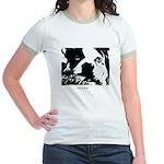 SAD DOG Jr. Ringer T-Shirt