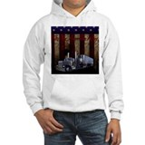 It's The American Way Hoodie Sweatshirt