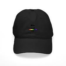 Bite Me! Baseball Hat