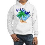 Oasis Hooded Sweatshirt