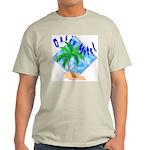 Oasis Ash Grey T-Shirt
