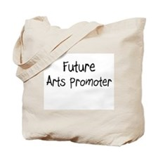 Future Arts Promoter Tote Bag