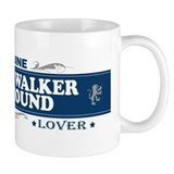 TREEING WALKER COONHOUND Small Mugs