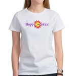 Happy Solstice Women's T-Shirt