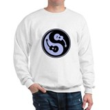 Yin-String Sweatshirt