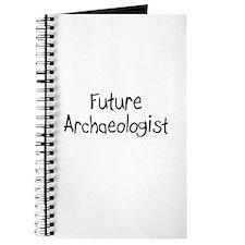 Future Archaeologist Journal