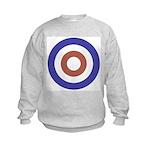 Mod Rocker Kids Sweatshirt