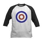 Mod Rocker Kids Baseball Jersey