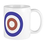Mod Rocker Tea or Coffee Mug