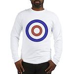 Mod Rocker Long Sleeve T-Shirt