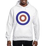 Mod Rocker Hooded Sweatshirt