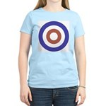 Mod Rocker Women's Light T-Shirt