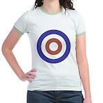 Mod Rocker Jr. Ringer T-Shirt