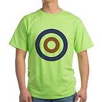 Mod Rocker Green T-Shirt