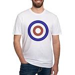 Mod Rocker Fitted T-Shirt
