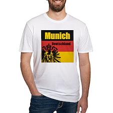 Munich Deutschland  Shirt