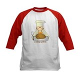Cooking Goddess Tee
