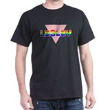 Lesley Gay Pride (#001) T-Shirt