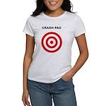 The Human Crash Pad - Women's T-Shirt