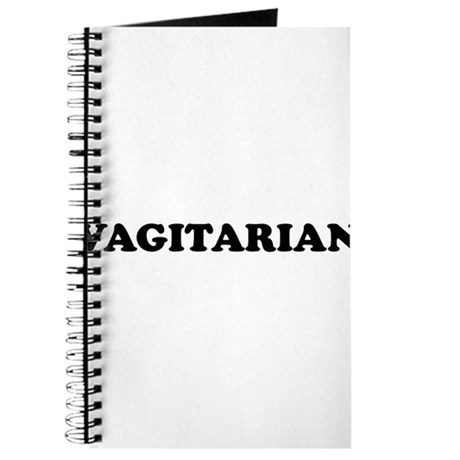 Vagitarian Journal