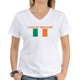 I LOVE MY IRISH AUNT Shirt