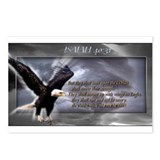 ISAIAH 40:31 Postcards (Package of 8)