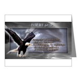 ISAIAH 40:31 Note Cards (Pk of 20)