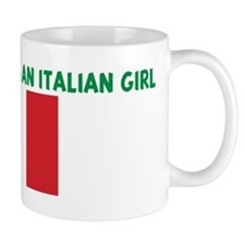 EVERYONE LOVES AN ITALIAN GIR Mug