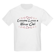 Hoover Girl T-Shirt