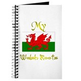Best Welsh Design. Journal