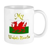 Best Welsh Design. Mug