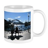 Sydney Harbour Mug