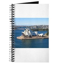 Sydney Opera House Journal