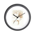 Template Wall Clock