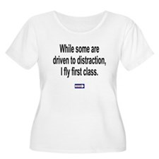 Driven to Distraction T-Shirt