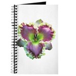 Lavender w/ Gold Daylily Journal