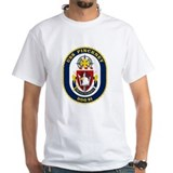 USS Pinckney DDG 91 Shirt