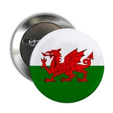 "Wales 2.25"" Button (10 pack)"