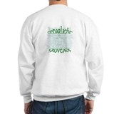Cool Thundering herd Sweatshirt