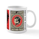 Chairman Meow - Cat Revolution Coffee Mug