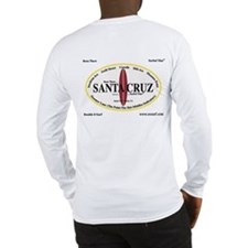 Santa Cruz Long Sleeve T-Shirt