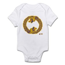 Celtic VI Infant Bodysuit