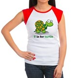 Unique Turtle Tee
