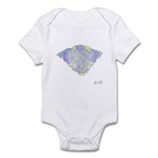 Celtic I Infant Bodysuit