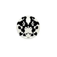 Cute Snoopy Mini Button (10 pack)