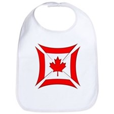 Canadian Biker Cross Bib