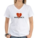 I Love Bioethics Shirt