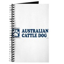 AUSTRALIAN CATTLE DOG Journal
